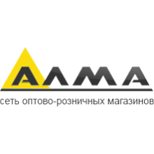 «Алма» город Барнаул